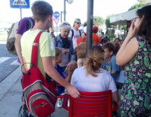 Erasmus+, izmenjava na Portugalskem, 2. dan