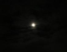 Nočni pohod na Križno Goro